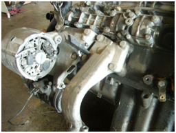 Engine repair Burbank