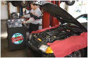 Auto Electrical system Burbank